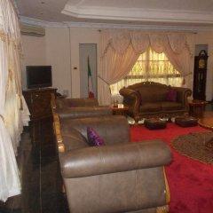 Conference Hotel & Suites Ijebu интерьер отеля фото 2