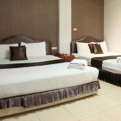 Arya Inn Pattaya Beach Hotel 3* Стандартный номер с различными типами кроватей фото 12
