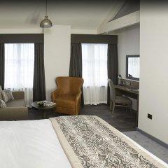 Abel Heywood Boutique Hotel комната для гостей фото 2