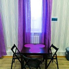 Hostel Tsentralny Кровать в женском общем номере с двухъярусной кроватью фото 15