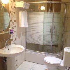 Atalay Hotel 3* Стандартный номер с двуспальной кроватью