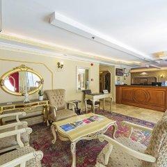 Отель Lausos Palace интерьер отеля