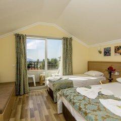 Magic Tulip Hotel 3* Стандартный номер с двуспальной кроватью фото 3