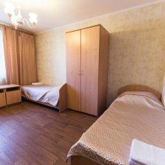 Гостиница АПК 2* Номер Эконом с 2 отдельными кроватями фото 6