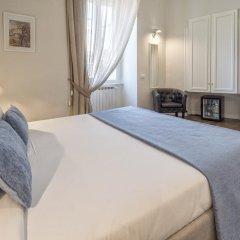 Отель Little Queen Relais 3* Люкс с различными типами кроватей фото 3