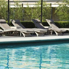 Отель Villa Olmi Firenze бассейн фото 2