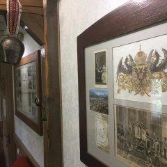 Гостиница Salamandra Village интерьер отеля