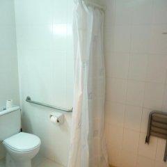 Отель Alberg Toni Sors Кровать в общем номере двухъярусные кровати фото 5