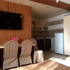 Аибга Отель 3* Улучшенный номер с разными типами кроватей фото 29
