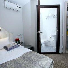 Жуков Отель 3* Стандартный номер с разными типами кроватей фото 7