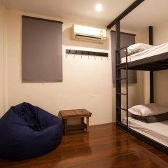 Dilokchan Hostel Номер категории Эконом фото 3
