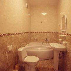 Гостиница Edelweis ванная фото 2