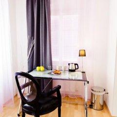 Отель Vox Design 3* Стандартный номер фото 8