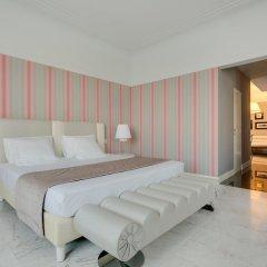 Grand Hotel Palace 5* Представительский люкс с различными типами кроватей фото 7
