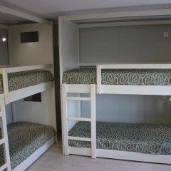 Гостиница Посадский 3* Кровать в женском общем номере с двухъярусными кроватями фото 21