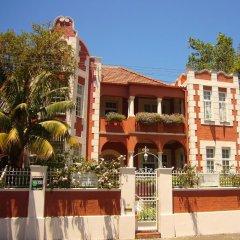 Отель The Villa Rosa Bed and Breakfast фото 2