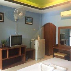 Baan Suan Ta Hotel 2* Номер категории Эконом с различными типами кроватей фото 3
