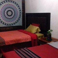 Отель Casa Expiatorio Апартаменты с различными типами кроватей фото 3