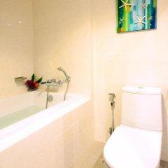 Intimate Hotel Pattaya by Tim Boutique 4* Номер Делюкс с различными типами кроватей фото 2