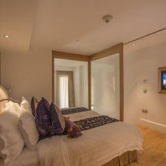 Mardan Palace Hotel 5* Люкс Премиум с различными типами кроватей фото 2