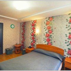 Гостиница Цветы в Перми - забронировать гостиницу Цветы, цены и фото номеров Пермь комната для гостей фото 4