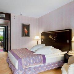 L'Hotel du Collectionneur Arc de Triomphe 5* Люкс повышенной комфортности разные типы кроватей