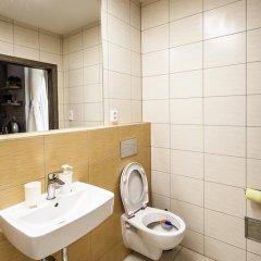 Отель TopApartmany Lesni ванная фото 2