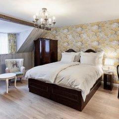 Maison Bistro & Hotel 4* Номер Премиум с различными типами кроватей фото 2