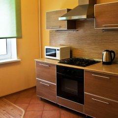 Апартаменты Volshebniy Kray Apartments Апартаменты с различными типами кроватей фото 15