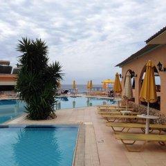 Palm Bay Hotel Studios бассейн фото 2