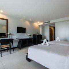 Отель Dor-Shada Resort By The Sea 5* Номер Делюкс фото 5