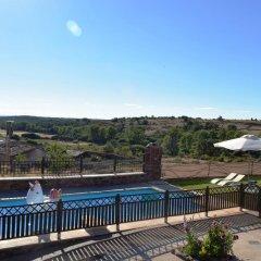 Отель Casa Rural La Yedra бассейн фото 3