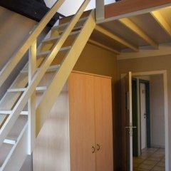 Отель Condo Gardens Antwerpen Студия с различными типами кроватей фото 6