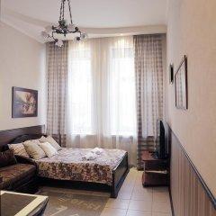 Класс Отель 2* Номер Комфорт с различными типами кроватей фото 5