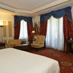 Hotel Splendide Royal Рим в номере
