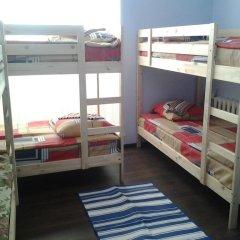 Chkalovsky Hostel Кровать в общем номере фото 4