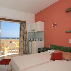 Отель Villa Mare Monte ApartHotel 3* Улучшенная студия с различными типами кроватей фото 5