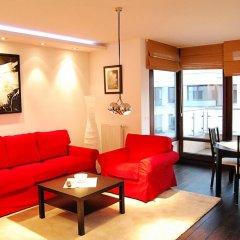 Отель Apartment4you Centrum Польша, Познань - отзывы, цены и фото номеров - забронировать отель Apartment4you Centrum онлайн комната для гостей фото 4