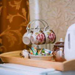 Гостиница Татьяна 2* Стандартный номер с различными типами кроватей фото 2