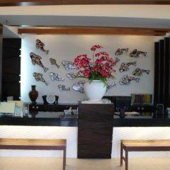 Отель Baan Karon Resort удобства в номере фото 2