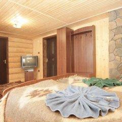 Гостиница Preluky Стандартный номер с различными типами кроватей