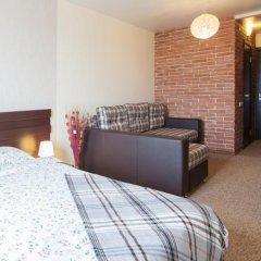 Мини-отель Ля Менска комната для гостей фото 3