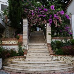 Отель Villa Arber фото 3