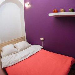 Гостиница UgolOK on Chistie Prudy Номер категории Эконом с двуспальной кроватью