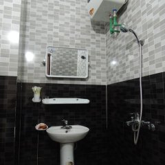 Hong Nhung Hotel ванная