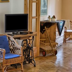 Отель Oremusówka Польша, Закопане - отзывы, цены и фото номеров - забронировать отель Oremusówka онлайн интерьер отеля фото 2