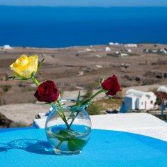 Отель Georgis Apartments Греция, Остров Санторини - отзывы, цены и фото номеров - забронировать отель Georgis Apartments онлайн бассейн фото 2