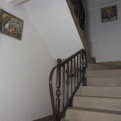 Hotel Planernaya Номер Комфорт с различными типами кроватей фото 6