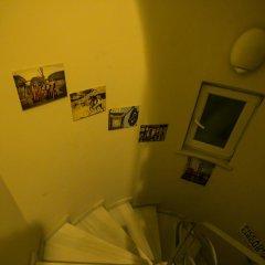 Seyyah Hostel удобства в номере