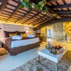 Sallés Hotel Mas Tapiolas 4* Стандартный номер с двуспальной кроватью фото 2